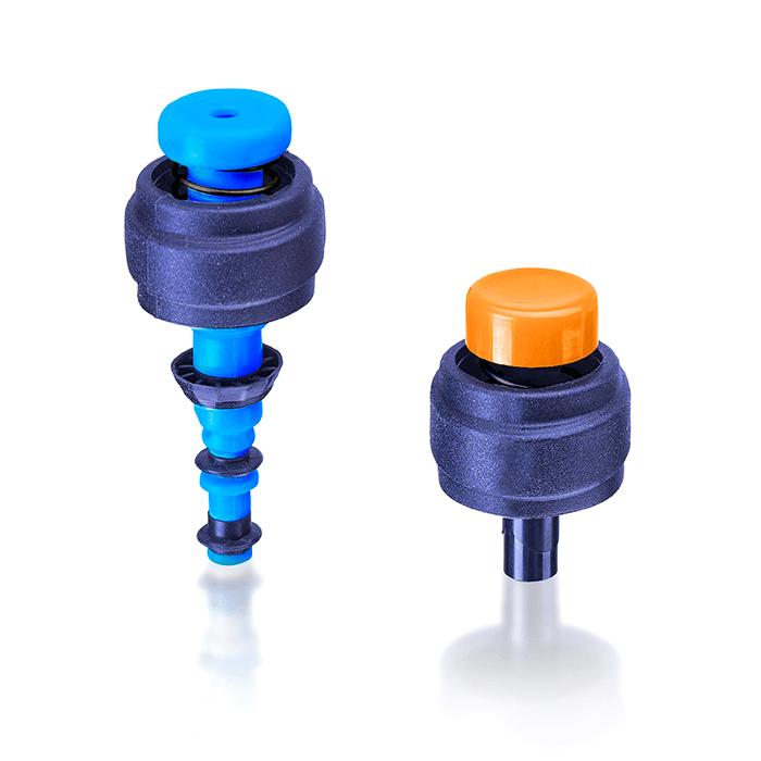 30074 - valves set Olympus