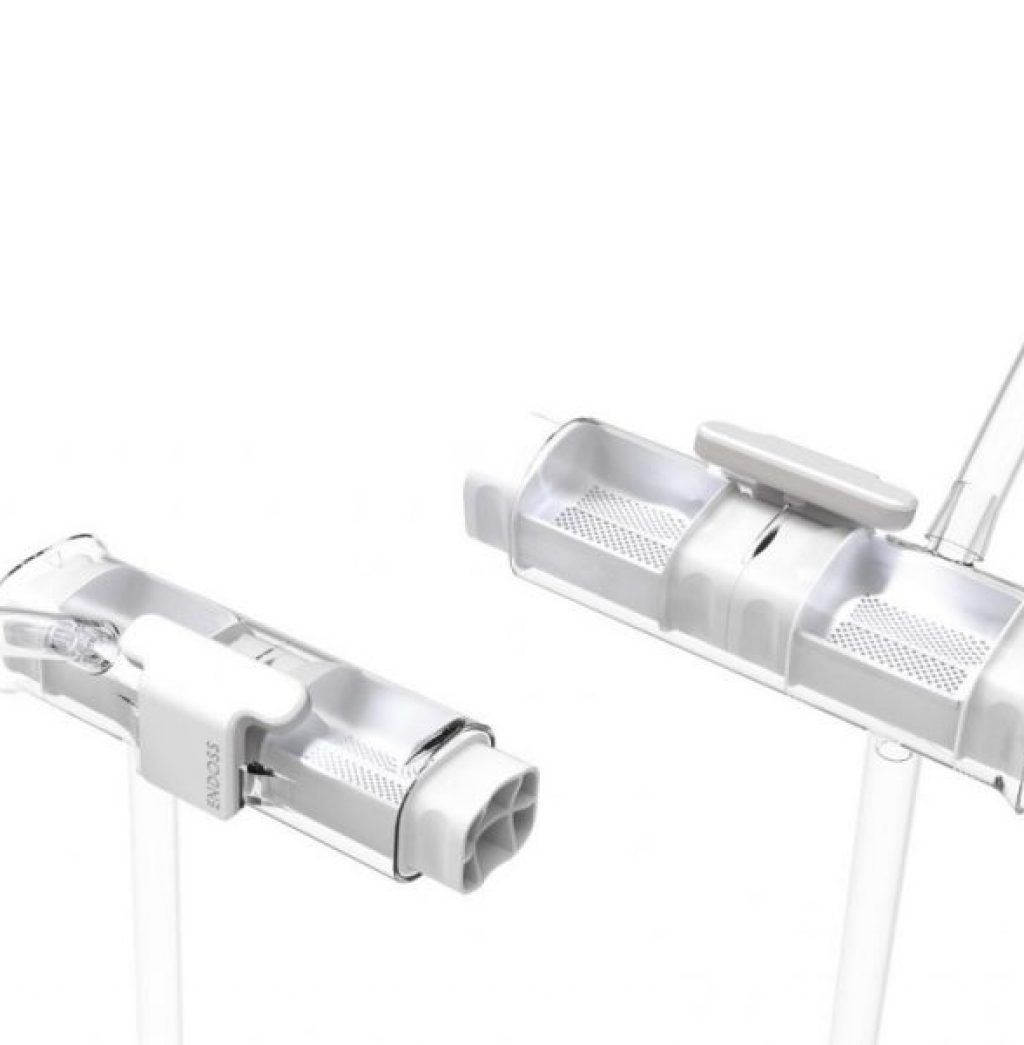 Polyp Trap with LED Light option